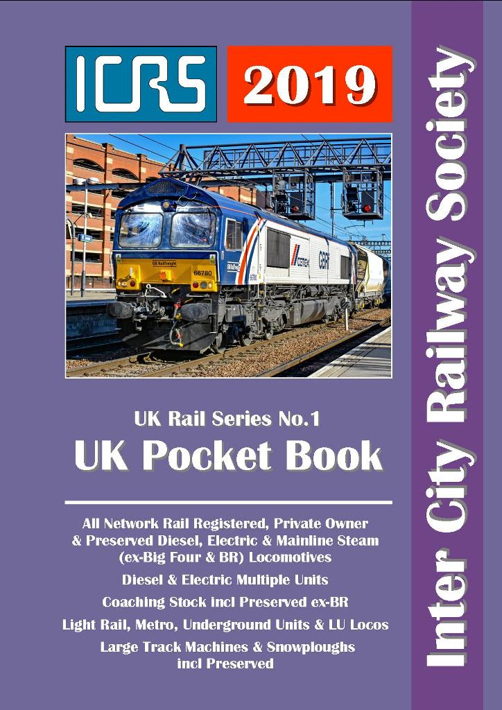 UKRS01 UK Pocket 2019 (wire bound)