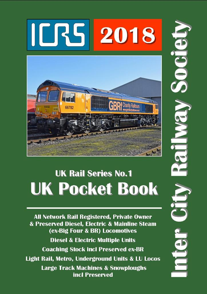UKRS01 UK Pocket Book 2018