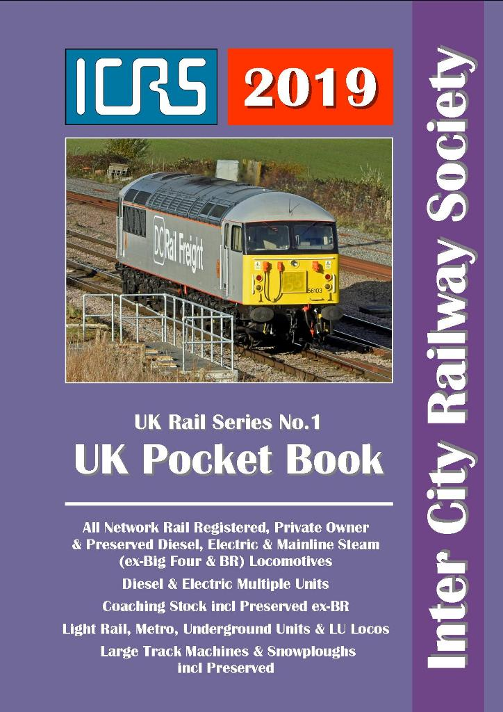 UKRS01 UK Pocket Book 2019 (spine)