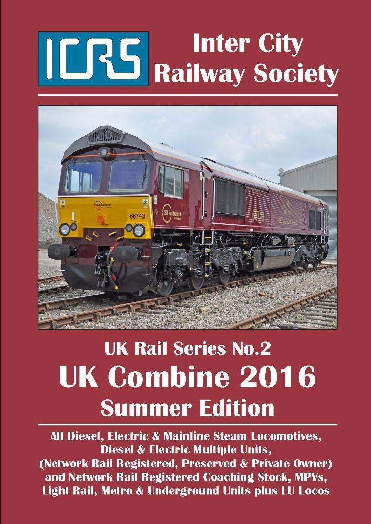 UKRS02B UK Combine Summer Edition 2016