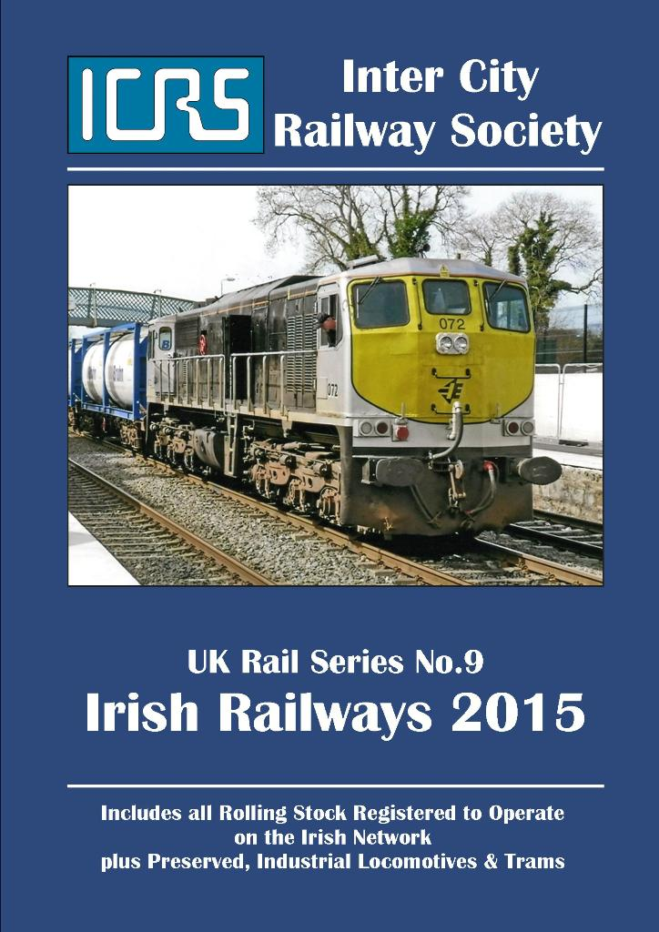UKRS09 cover 2015