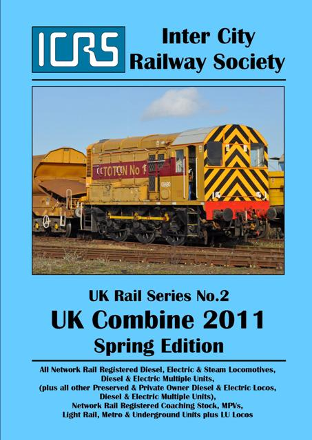 UKRS02B UK Combine Spring Edition 2011